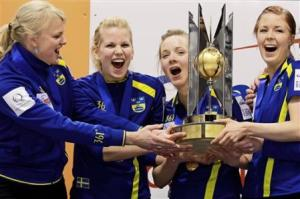 swedish medal