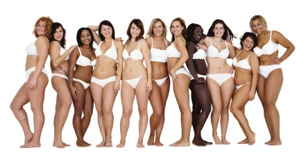 "This iconic image from Dove's ""Real Beauty"" campaign sparked a shift in attitudes, but did we shift in the wrong direction?"
